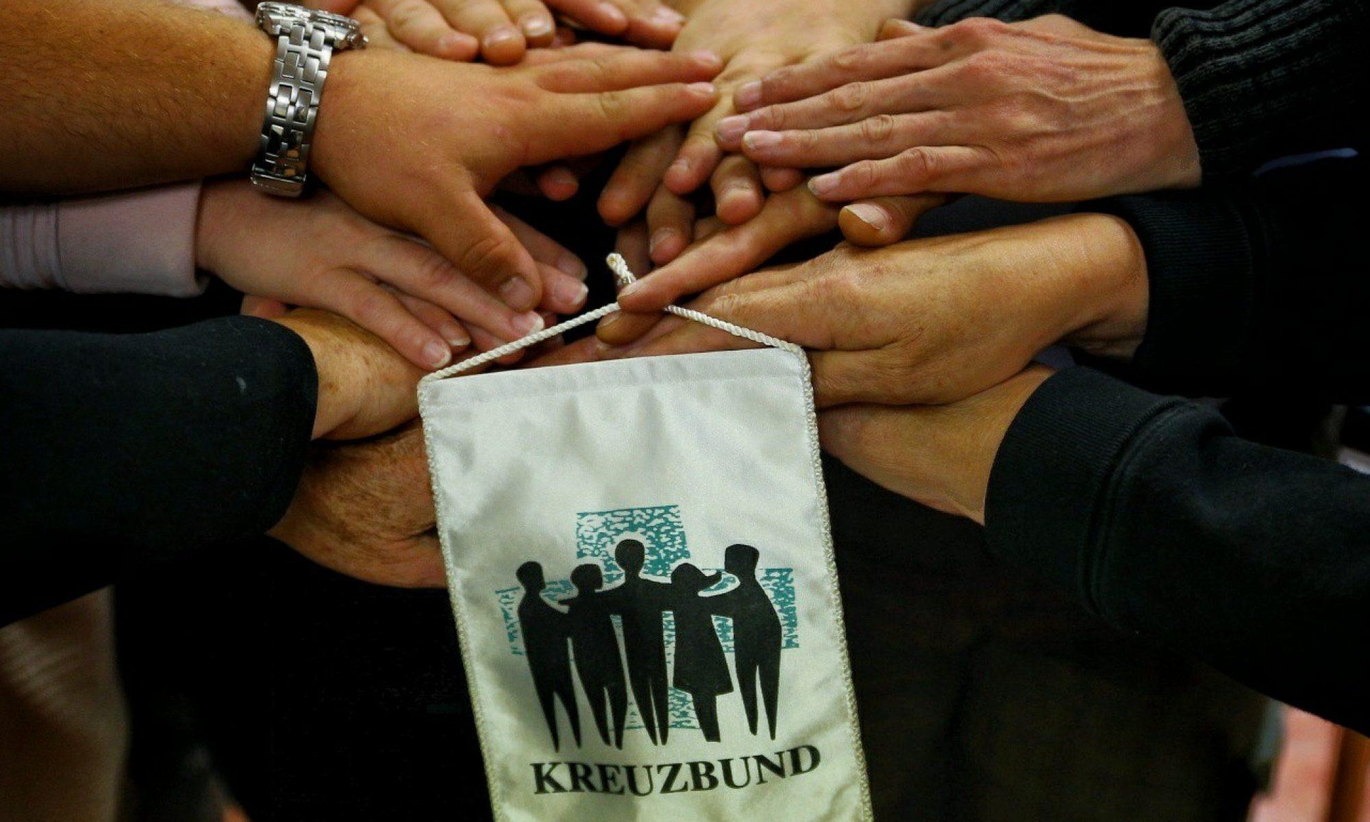 Kreuzbund Gruppen in Leipzig