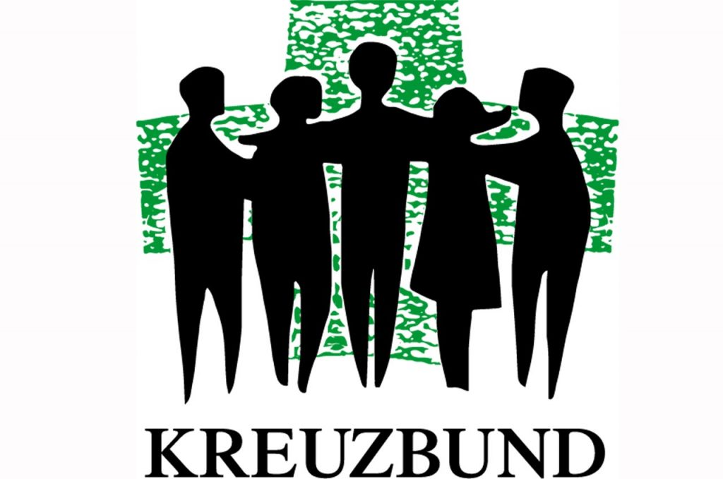 Kreuzbund Logo
