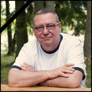 Hans Jürgen Sernau 07.01.1957 - 18.10.2018